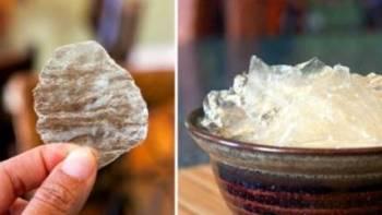 glass potato chips - keripik kentang sebening kaca