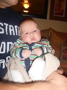 Blake 2 months