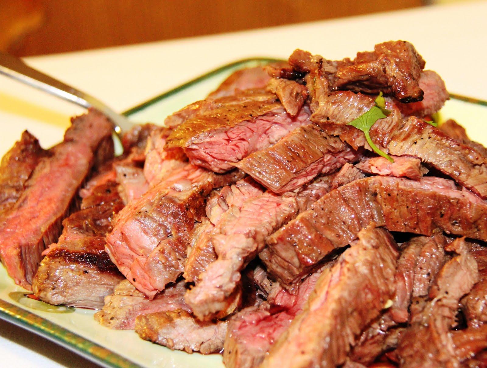 Carne Asada | Recipe | Grilled Skirt Steak