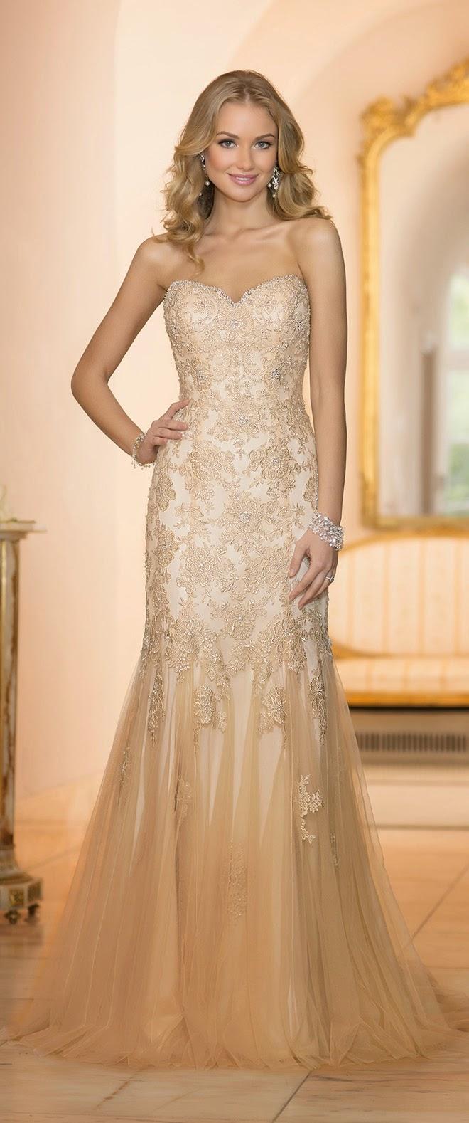 Stela York Weding Gown 02 - Stela York Weding Gown