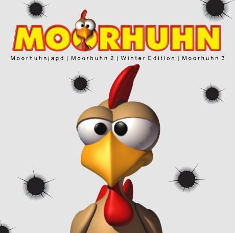 moorhuhn 1
