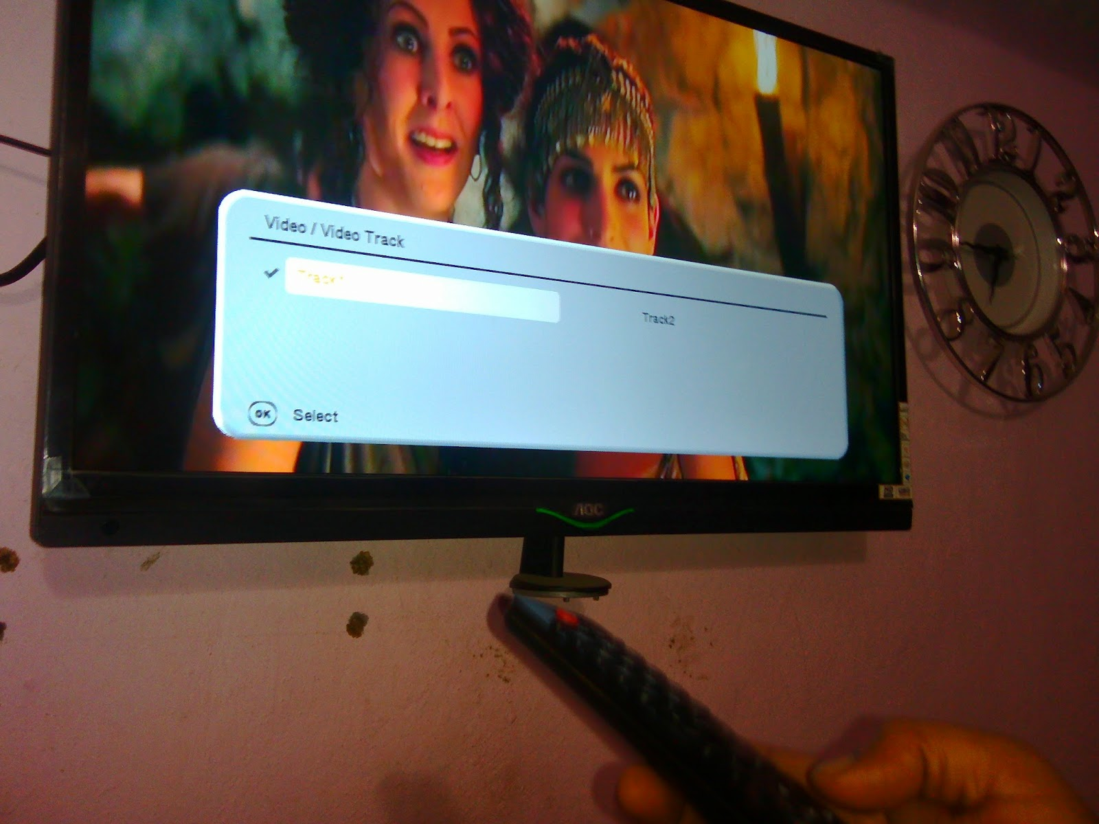 Watch Dual Audio Movies in TV English Hindi