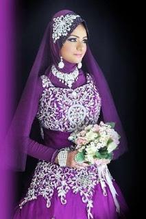 dress untuk pengantin