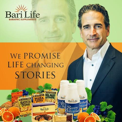 Bari Life weight loss surgery supplements