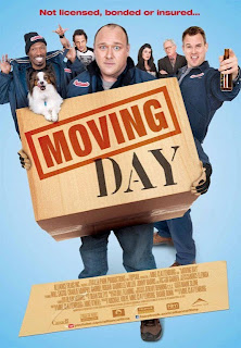 Moving Day (2012) DVDRip 400MB