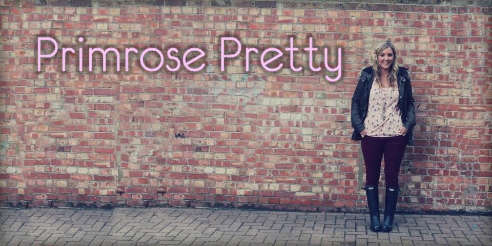 Primrose Pretty
