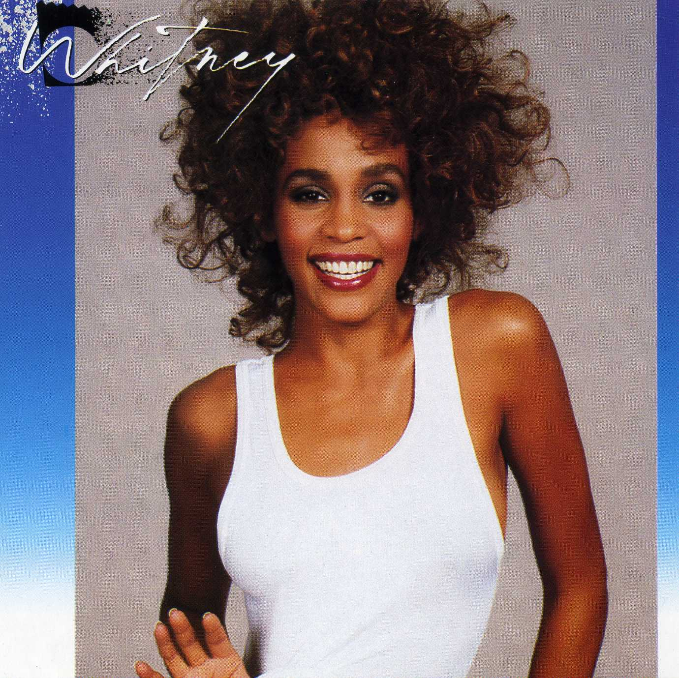 fastest mp3: Whitney Houston