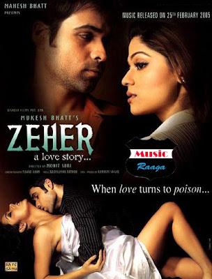Zeher hindi mp3 songs