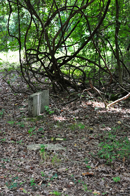 Gibbs Cemetery Hickory Ridge Studio