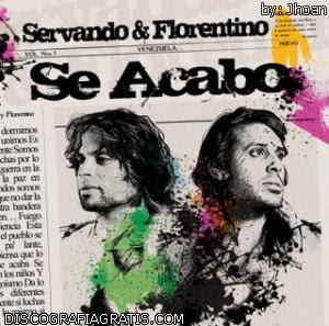 musica servando florentino: