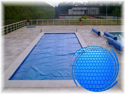 Protettore capas telas e mantas t rmicas para piscinas - Mantas termicas para piscinas ...