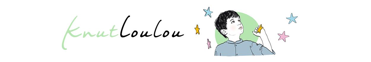 KNUT LOULOU, blog kids, enfant, mode, déco, diy...