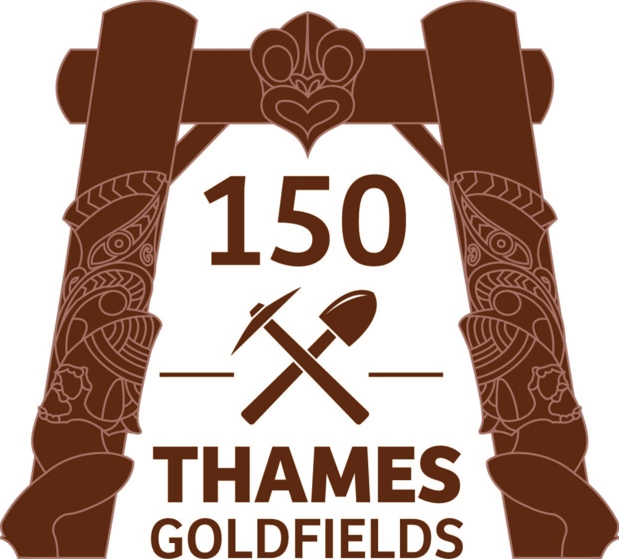 150 years since the opening of the Thames goldfield