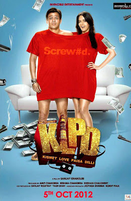 Download Full Movie Kismet Love Paisa Dilli (2012) Free