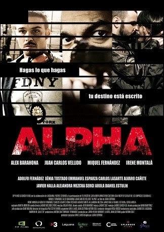 Ver Alpha – 2013