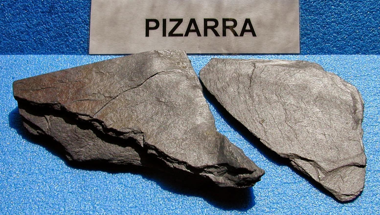 Geolog a las rocas el ciclo de las rocas - Piedra de pizarra ...