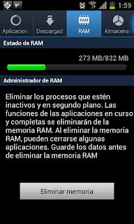 Administrador de Tareas Android