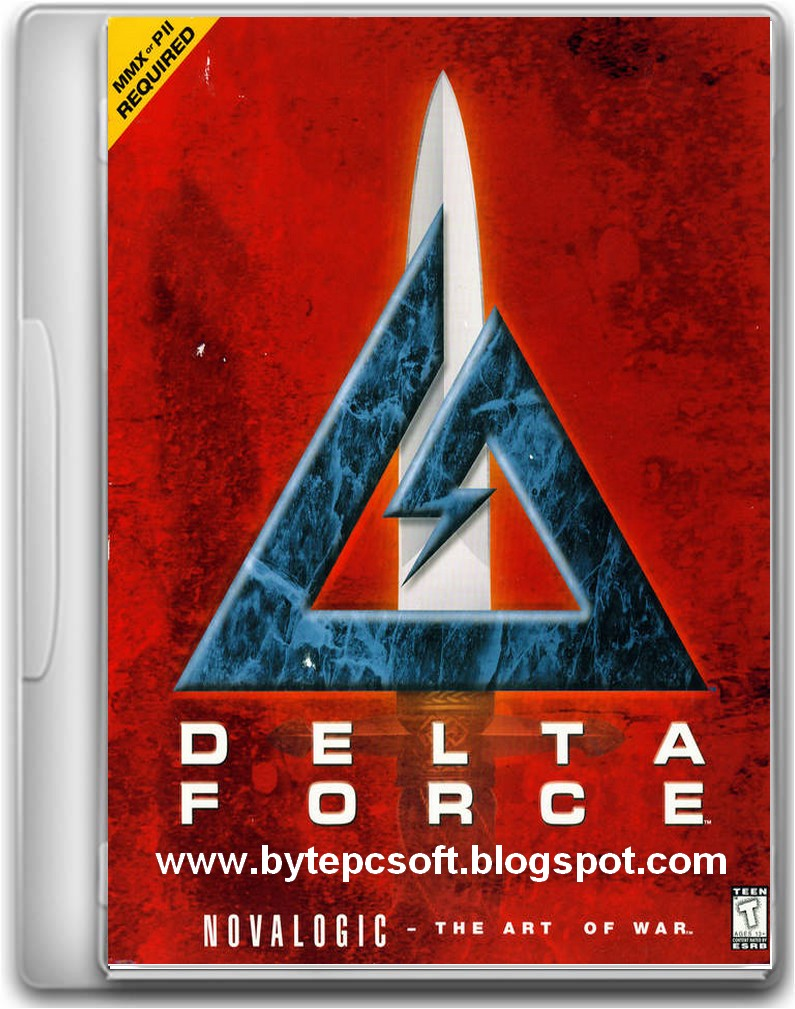 delta force 4 game free download full version for pc