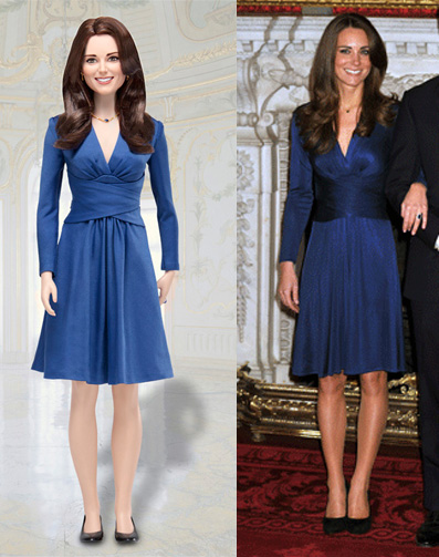 kate bevan kate middleton lookalike. a Kate Middleton lookalike