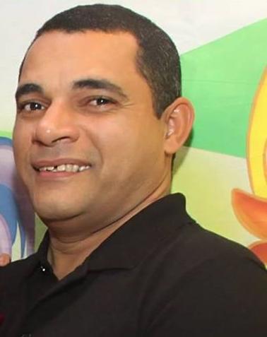 Vanisson Santana Reis