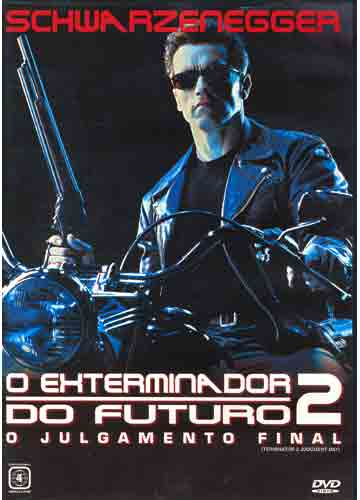 O Exterminador do Futuro 2: O Julgamento Final Download