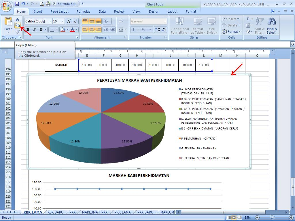 Autocad learning how to insert charts from excel how to insert charts from excel nvjuhfo Choice Image