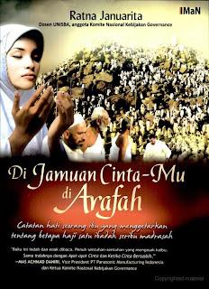Di Jamuan Cinta-Mu di Arafah