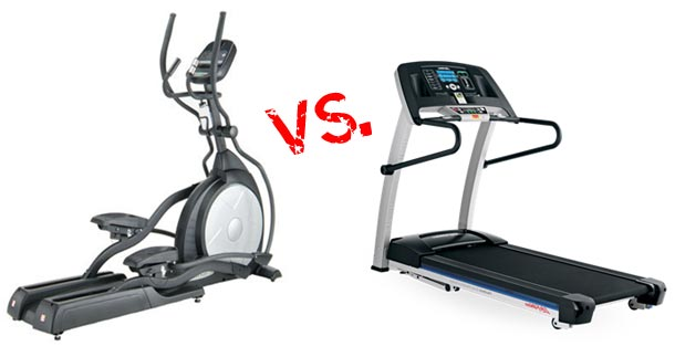 Which Burns More Calories: Walking or Elliptical Machine