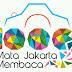 Lomba Fotografi 1000 Mata Jakarta Membaca