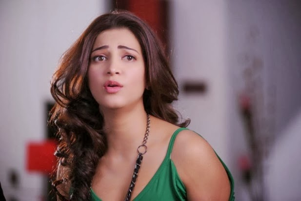 Tamil Actress Shruti Hassan Hd Latest Film Movie Telugu