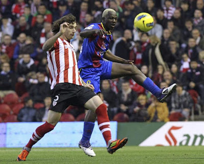 Athletic Bilbao 3 - 0 Levante (3)