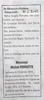 DC Perrotte Michel
