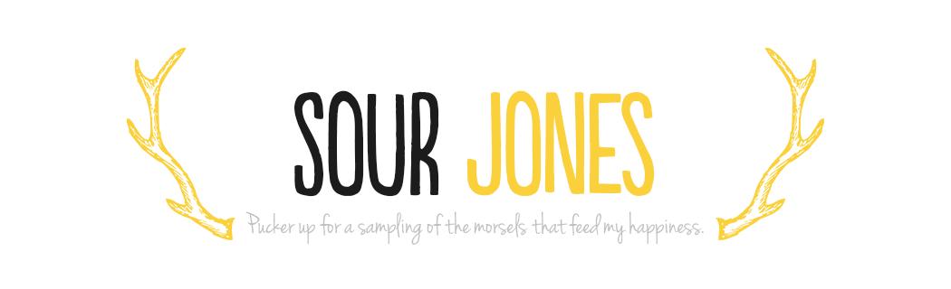 Sour Jones