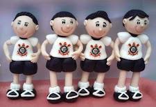 Boneco do Corinthians