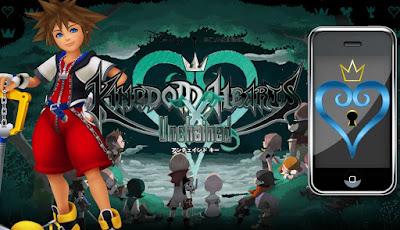 Kingdom Hearts Unchained Chi