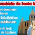 Web Rádio Multifazes passar a transmitir AO Vivo direto da Igreja Matriz de Itapiúna, Santa Missa
