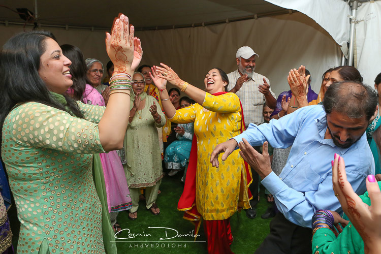 If Youre A Punjabi You Just Keep Partying