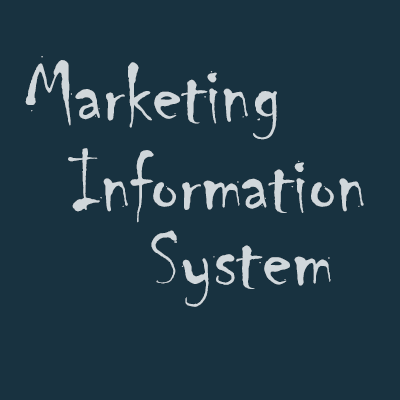 Marketing-Information-System