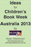 Ideas for Children's Book Week 2013