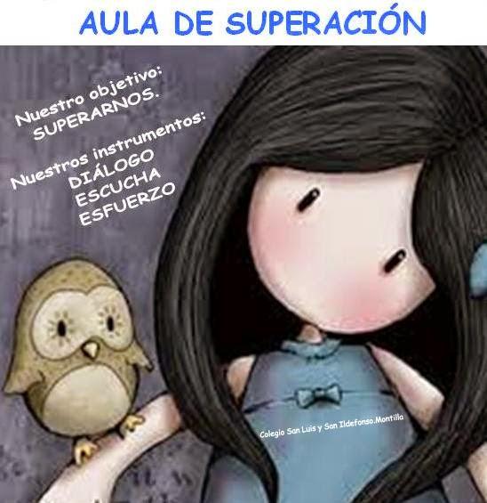 AULA    de    SUPERACIÓN