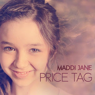 Maddi Jane-Price Tag