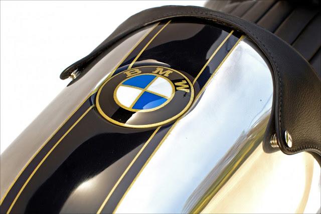 BMW Cafe Racer | BMW R100S Cafe Racer by Deus | BMW R100S cafe racer | BMW Cafe Racer for sale | BMW Cafe Racer parts | BMW Cafe Racer seat