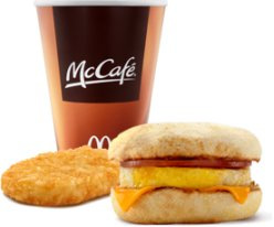 McDonald's Free Egg McMuffin on National Breakfast Day