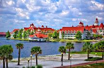 Walt Disney World Grand Floridian Resort