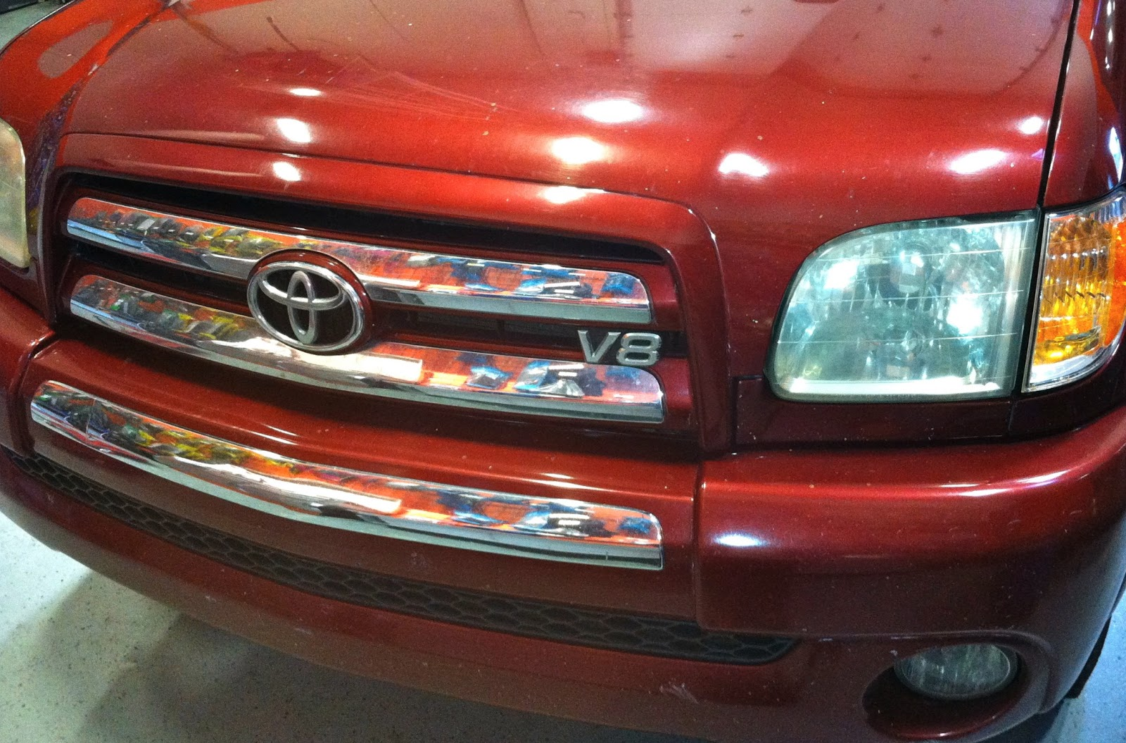 Toyota Tundra Factory Amp Bypass Automotive Zone 2000 Fog Light Wiring Diagram Aftermarket Stereo Travis Vasquez