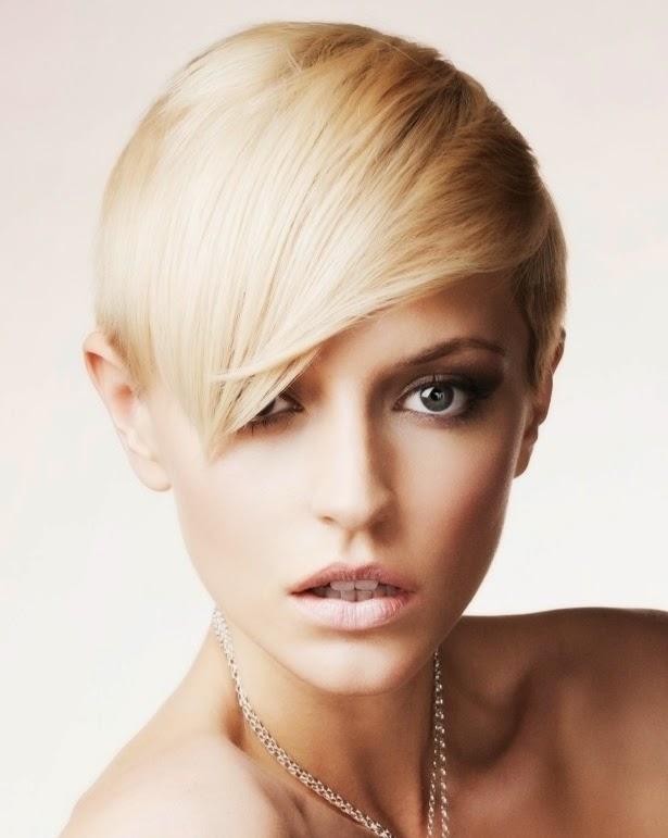 Top Short Modern Hairstyles