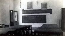 Colegio el cementerio