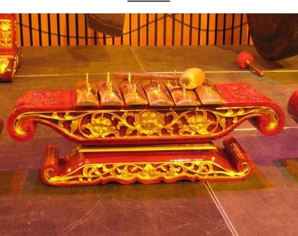 Saron Alat Musik Tradisional Indonesia