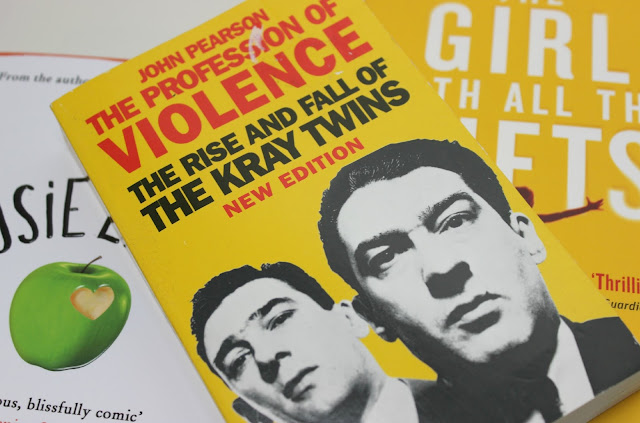 A picture of The Profession of Violence; The Rise and Fall of The Kray Twins