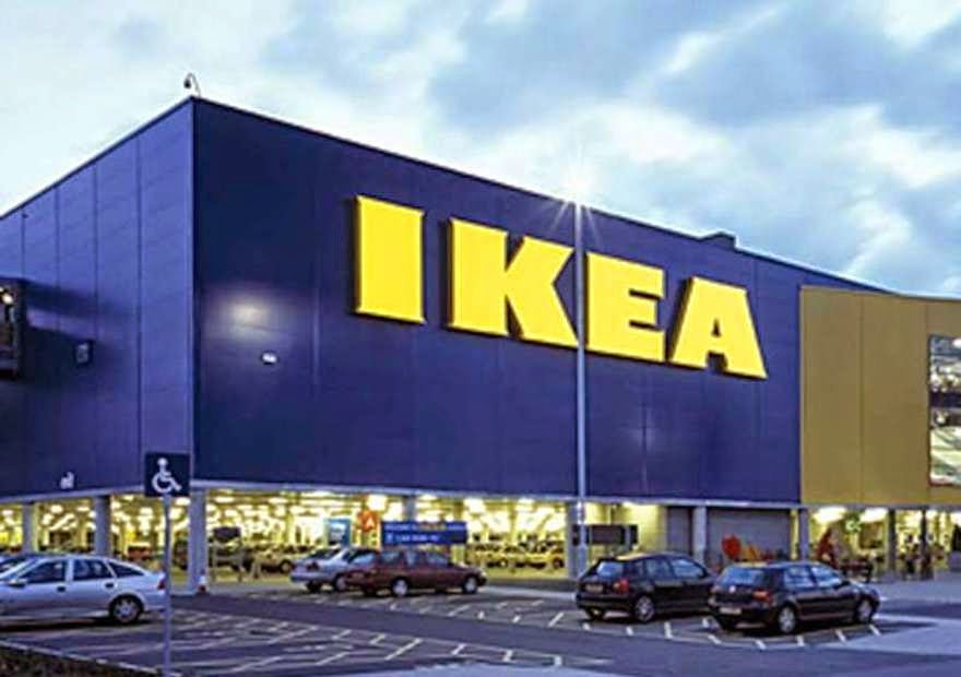 Ikea France convicted for illegal Sunday openings